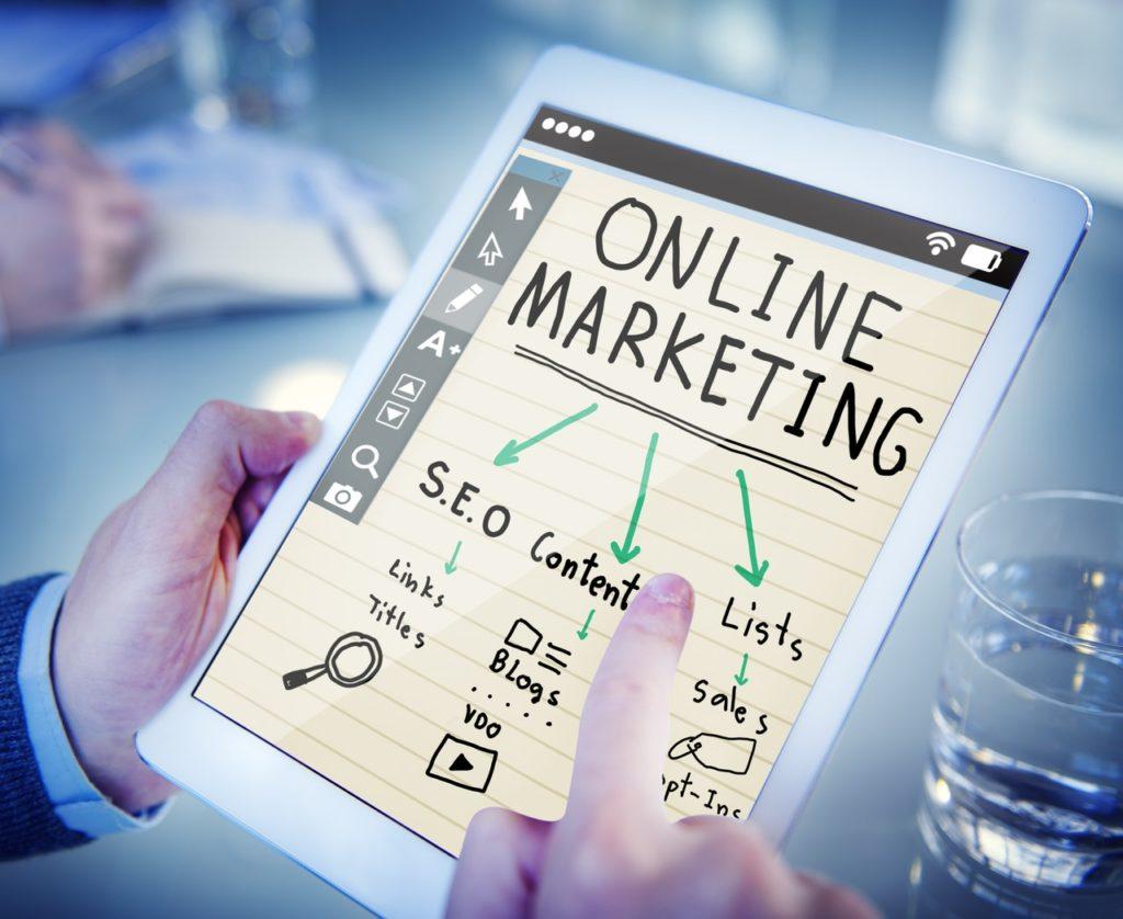 Do Affiliate Marketing to make money online